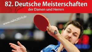 Deutsche Meisterschaften 2014