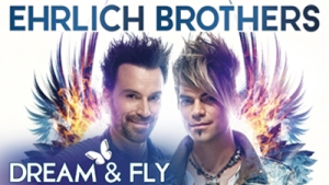 DREAM and FLY  - Die neue Magie-Show