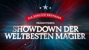 Ehrlich Brothers präsentieren den Showdown der weltbesten Magier - TV-Aufzeichnung