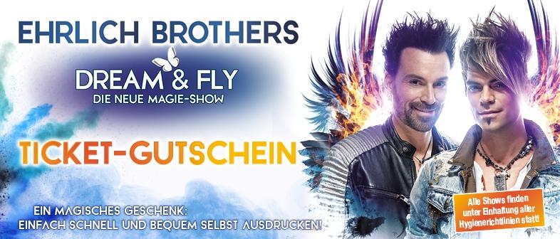 EHRLICH BROTHERS ROSSMANN - GUTSCHEIN