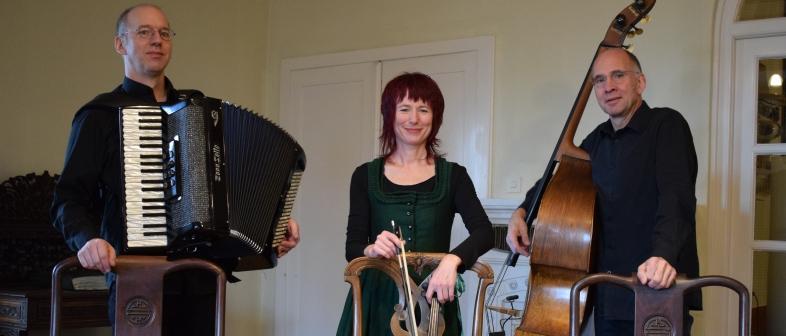 Monika Drasch & Emerenz Meier Band