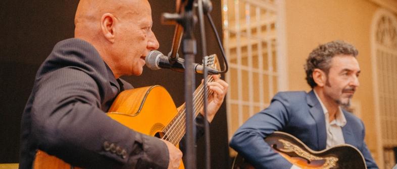 Philippe Loli & Leo Giannola Blue Verde
