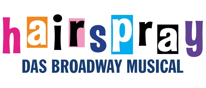 Hairspray Das Broadway Musical