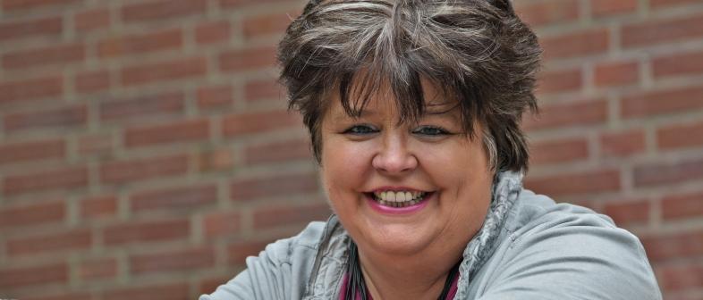 Ingrid Kühne OKAY - MEIN FEHLER!