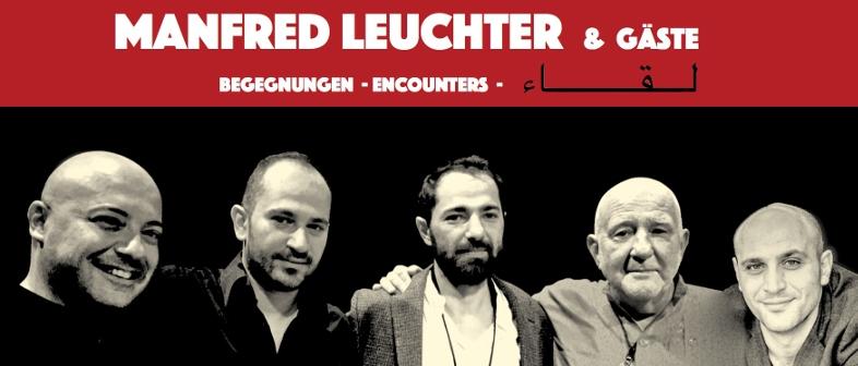 Manfred Leuchter & Freunde
