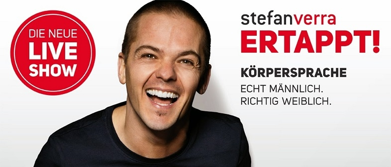 Stefan Verra