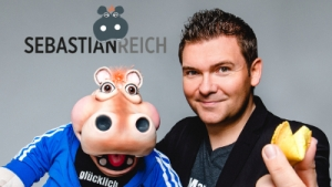 Sebastian Reich & Amanda