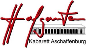 Overview Hofgarten Kabarett Aschaffenburg